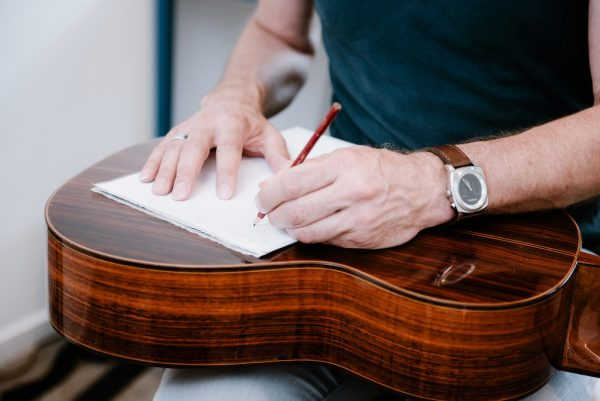 inschrijven gitaarles